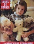 Jours de France Magazine [France] (7 December 1971)