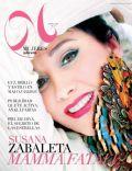 Mujeres Publimetro Magazine [Mexico] (May 2012)