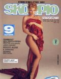 Skorpio Magazine [Italy] (16 March 1989)