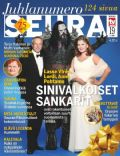 Seura Magazine [Finland] (7 May 2009)