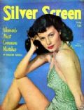 Silver Screen Magazine [United States] (July 1948)