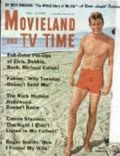 Troy Donahue on the cover of Movieland (United States) - July 1960