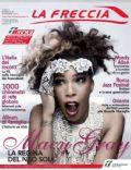 La Freccia Magazine [Italy] (November 2010)
