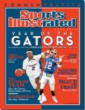 Sports Illustrated Magazine [United States] (11 April 2007)
