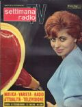 Settimana Radio TV Magazine [Italy] (22 February 1959)