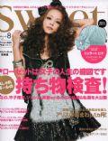 Sweet Magazine [Japan] (August 2009)