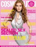 Cosmopolitan Magazine [South Africa] (July 2009)