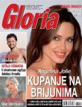 Gloria Magazine [Croatia] (26 August 2011)