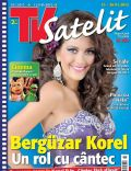 TV Satelit Magazine [Romania] (7 January 2012)