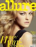 Allure Magazine [South Korea] (August 2009)