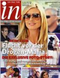 in Magazine [Germany] (12 May 2011)