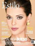 Estilo Magazine [Honduras] (September 2011)