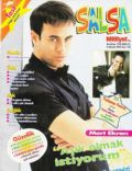 Salsa Magazine [Turkey] (4 August 2004)