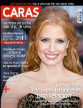 Caras Magazine [Peru] (19 May 2012)