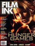 Film Ink Magazine [Australia] (March 2012)