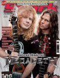 Spark Magazine [Czech Republic] (November 2011)