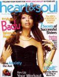 Heart And Soul Magazine [United States] (February 2007)