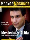 Magyar Narancs Magazine [Hungary] (10 December 2009)