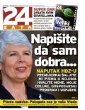 24 Sata Magazine [Croatia] (1 March 2011)