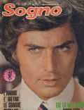 Sogno Magazine [Italy] (22 March 1975)