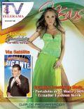 Télérama Magazine [Ecuador] (August 2009)