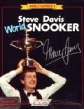 Steve Davis World Snooker
