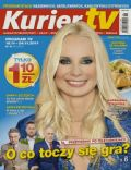 Kurier TV Magazine [Poland] (18 November 2011)