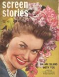 Screen Stories Magazine [United States] (July 1948)