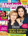 Meglepetés Magazine [Hungary] (29 September 2011)