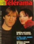 Télérama Magazine [France] (29 January 1986)