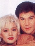 Edu Manzano and Maricel Soriano