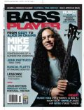 Bass Player Magazine [United States] (October 2009)