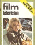 Amis Du Film Et De La Télévision Magazine [France] (July 1974)