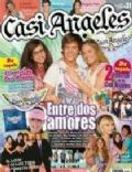 Casi Angeles Magazine [Argentina] (15 October 2009)