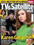 TV & Satellite Week Magazine [United States] (21 January 2012)