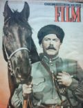 Film Magazine [Poland] (20 October 1950)