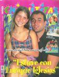 Chiquititas Magazine [Argentina] (16 February 1999)