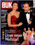Bunte Magazine [Germany] (11 March 2010)