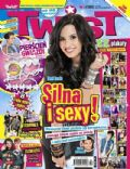 Twist Magazine [Poland] (February 2012)