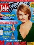 Tele Tydzień Magazine [Poland] (13 November 2009)