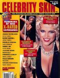 Anna Nicole Smith, Cameron Diaz on the cover of Celebrity Skin (United States) - December 1995