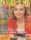 Dobre Rady Magazine [Poland] (September 2006)