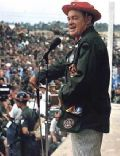 Bob Hope's Overseas Christmas Tours: Around the World with the Troops - 1941-1972