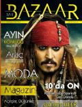 Sah Bazaar Magazine [Turkey] (May 2011)