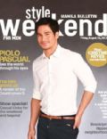 Style Weekend For Men Magazine [Philippines] (August 2011)