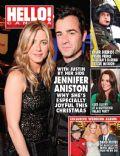 Hello! Magazine [Canada] (12 December 2011)