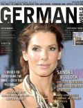 German World Magazine [Germany] (October 2009)