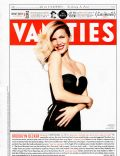 Vanities Magazine [United States] (June 2012)