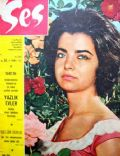 Ses Magazine [Turkey] (14 July 1962)