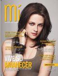 Mia Magazine [Honduras] (25 November 2011)